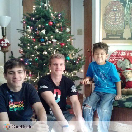 Child Care Provider Phillip Thompson's Profile Picture