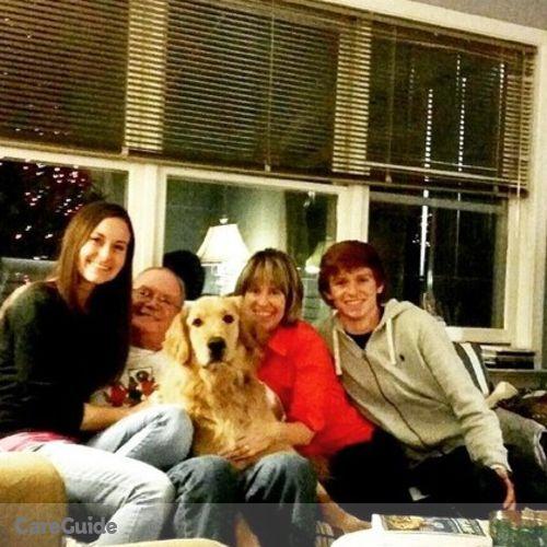 Pet Care Provider Jim DeLone's Profile Picture