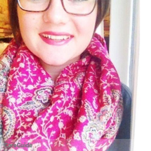 Canadian Nanny Provider Jasmyn Driscoll's Profile Picture