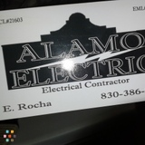 Alamo Electrical Contractor
