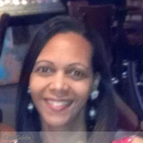 Canadian Nanny Provider Yolanda Ramsey-Triplett's Profile Picture