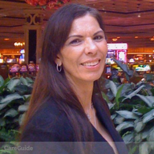 House Sitter Provider Michele Winsen's Profile Picture