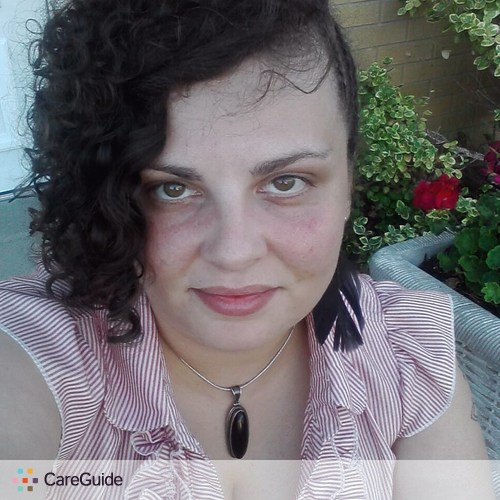 Pet Care Provider Star Collins's Profile Picture