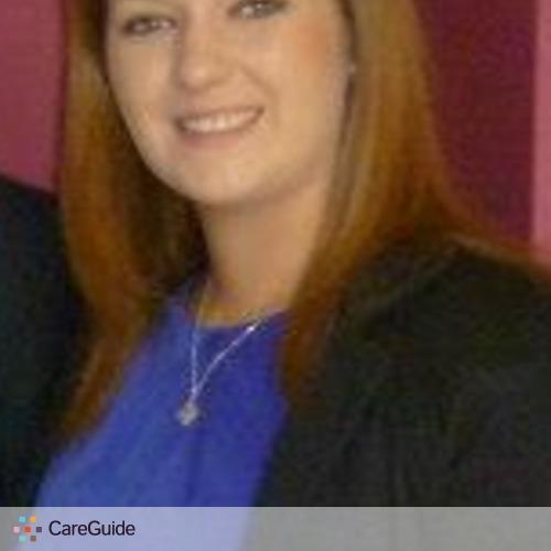 Child Care Provider Anne Marie O' Connell's Profile Picture