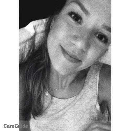 Canadian Nanny Provider Gabi Nyman's Profile Picture