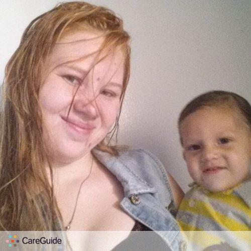 Child Care Provider Jessica Blake's Profile Picture