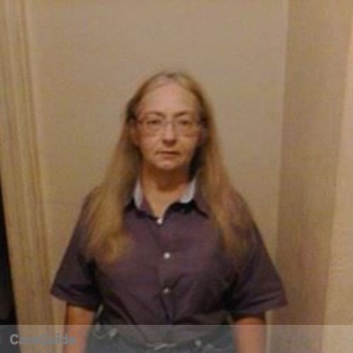 Housekeeper Provider Dawn Rose's Profile Picture