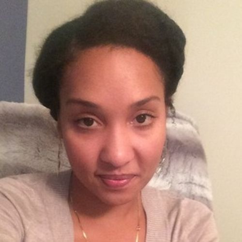 House Sitter Provider Ayanna David's Profile Picture