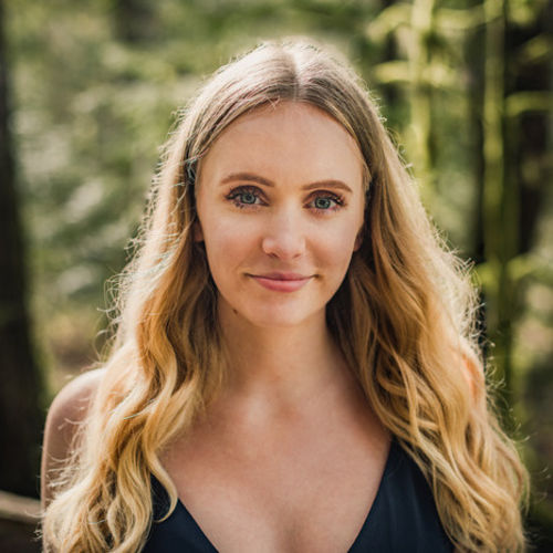 Canadian Nanny Provider Micaela d's Profile Picture