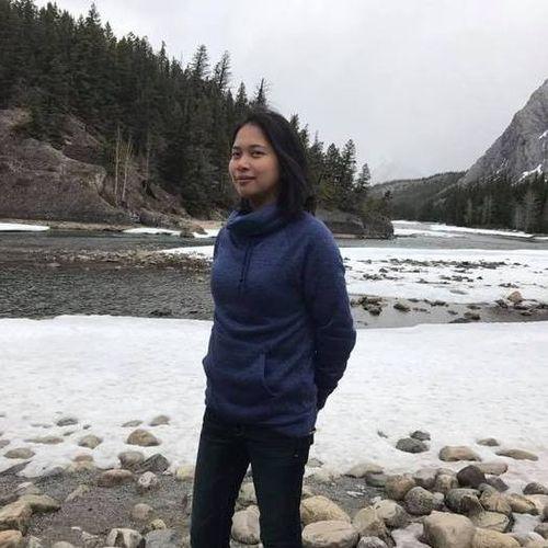 Canadian Nanny Provider Ellaine Jocson's Profile Picture