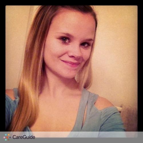 Child Care Provider Casey Clark's Profile Picture