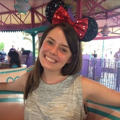 Canadian Nanny Provider Victoria Milligan's Profile Picture