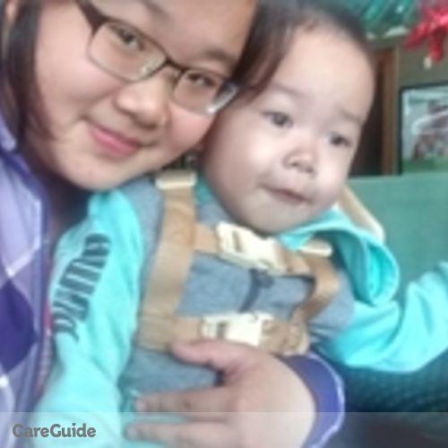 Canadian Nanny Provider Lisa Liu's Profile Picture