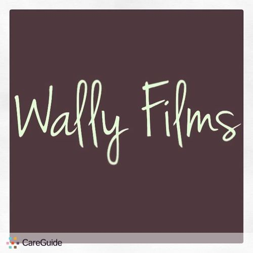 Videographer Provider Wally Films's Profile Picture