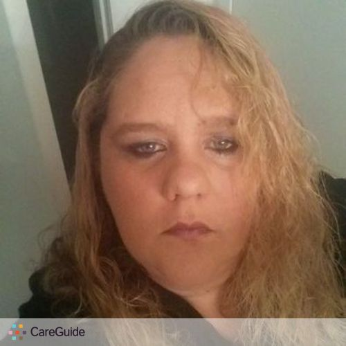 Housekeeper Provider Nicole George's Profile Picture