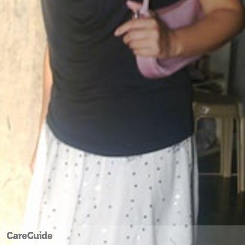 Canadian Nanny Provider Sharon A's Profile Picture