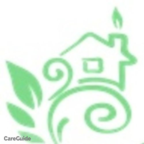 Housekeeper Provider Healthy Home Cleaners's Profile Picture