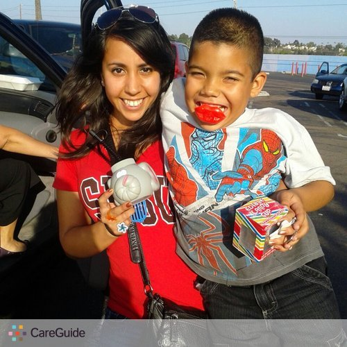 Child Care Provider Jessica Chavez's Profile Picture