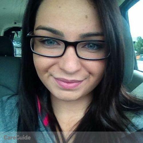 Child Care Provider Stefanie J's Profile Picture