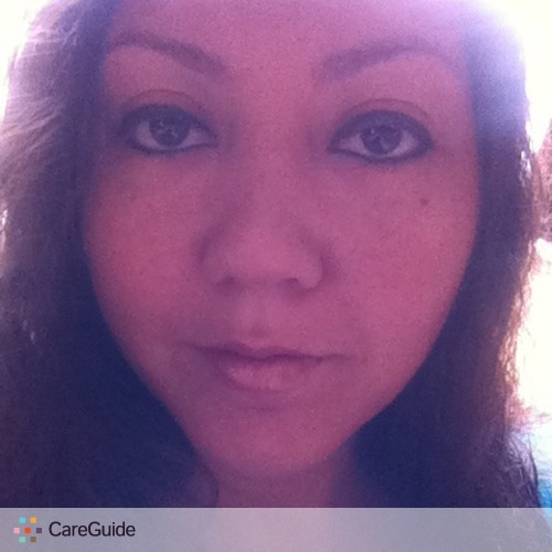 Housekeeper Provider Hokulani Rodriguez's Profile Picture