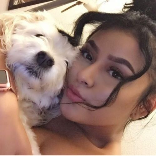 Pet Care Provider Rosibel H's Profile Picture