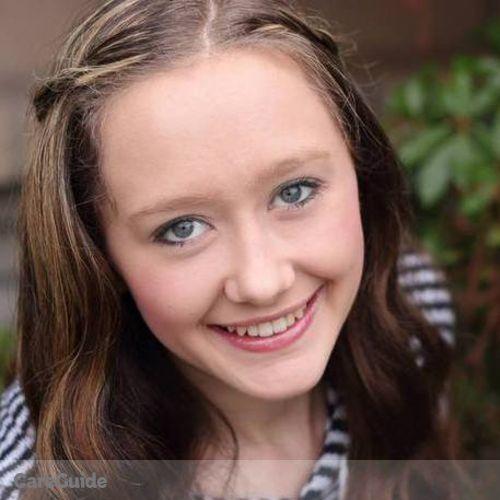 Child Care Provider Kierra Reed's Profile Picture