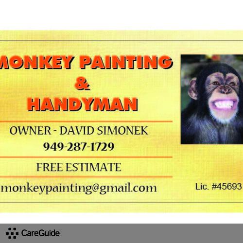 Painter Provider David Simonek's Profile Picture