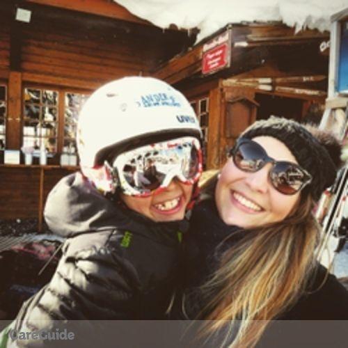Canadian Nanny Provider Ositha Krijevitch's Profile Picture