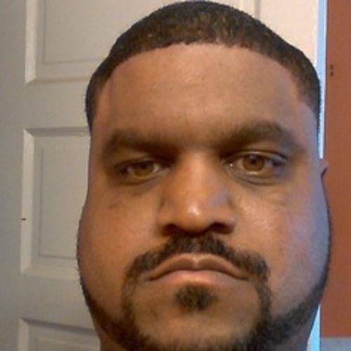 Housekeeper Job Jason Davis's Profile Picture