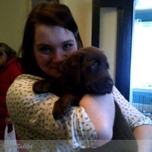 Child Care Provider Emmaline S's Profile Picture