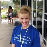 Temple/Dallas Elderly Care Provider Available For Loving on your Precious loved one !