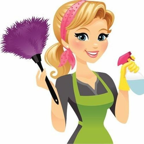 Housekeeper Provider Patty Castillo's Profile Picture