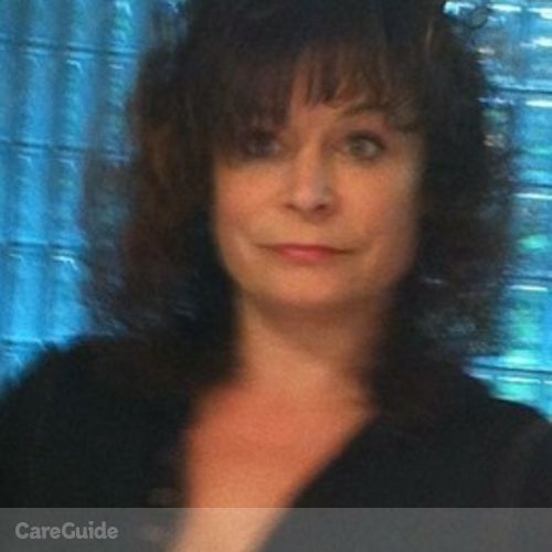 Housekeeper Provider Shana Gagne's Profile Picture