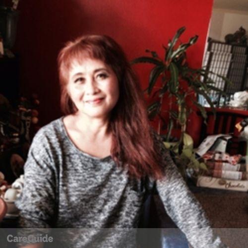 Canadian Nanny Provider Trish de Mesam's Profile Picture