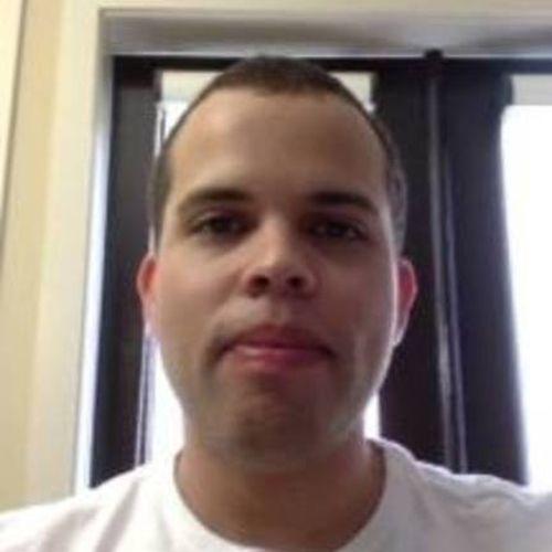 Web Developer Provider Joshua Winterbotham's Profile Picture