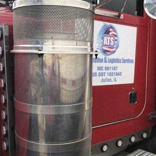 Truck Driver Job Ats I Gallery Image 1