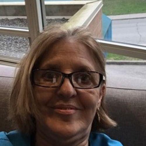 House Sitter Provider Graciela G's Profile Picture