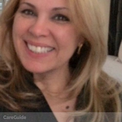 Canadian Nanny Provider Fernanda Medeiros's Profile Picture