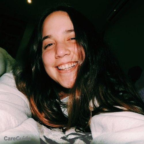 Gabriela Casais – sitter