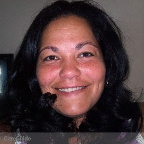 Child Care Provider Belinda Martinez's Profile Picture
