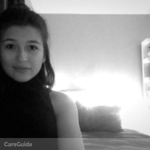 Canadian Nanny Provider Santana Bellantoni's Profile Picture