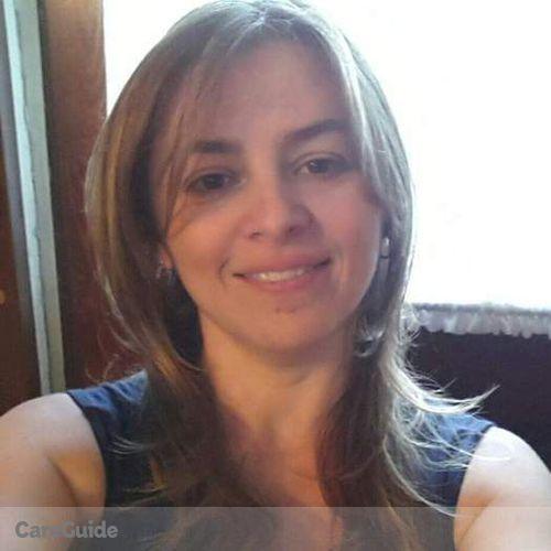 Canadian Nanny Provider Jenny Alexandra Atehortua Londono's Profile Picture