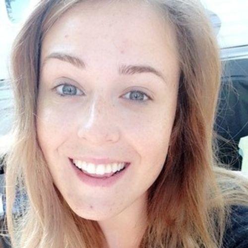 Canadian Nanny Provider Caitlin Sullivan's Profile Picture