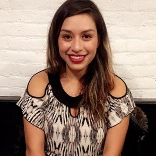House Sitter Provider Je Davila's Profile Picture
