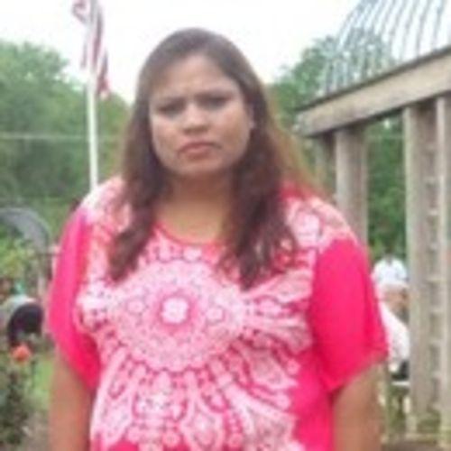 Child Care Provider Nadia Bi's Profile Picture