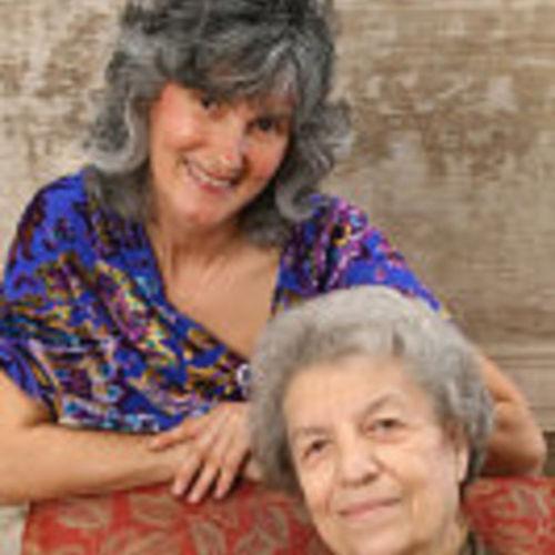 House Sitter Provider Cristina D's Profile Picture
