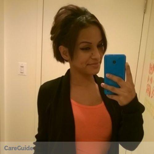 Child Care Provider Alejandra M's Profile Picture