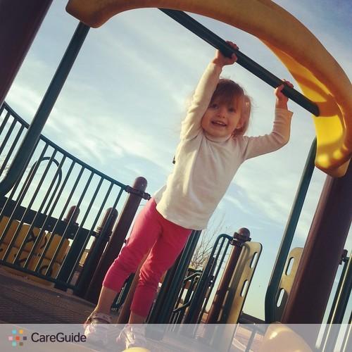 Child Care Provider Deanna Hohl's Profile Picture