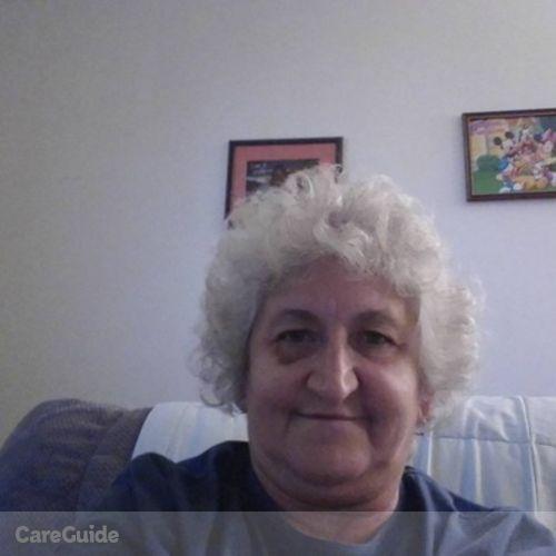 Pet Care Provider Helen J's Profile Picture