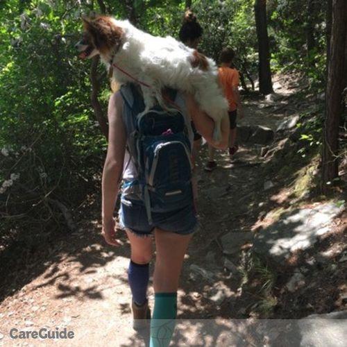 Pet Care Provider Jessica Bryson's Profile Picture